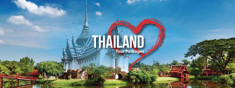Thailand Packages From Hyderabad Honeymoon Packages To Thailand - Thailand tour package