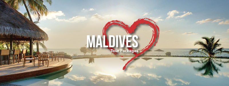 Maldives tour packages from Hyderabad to Como Island, Whale marine,  Banana Reef, tour packages from Hyd & Couple tour packages from Hyd Love My Tour