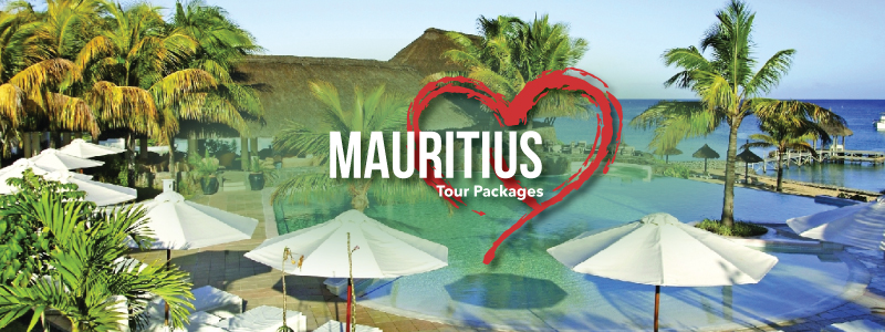 Mauritius holidays packages from Hyderabad to Dolphin Encounter, Beaches, Scuba Safari tour packages from Hyd & Best Honeymoon holiday packages for honeymooners from Hyd