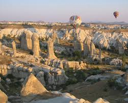 Turkey tour packages from Hyderabad to Cappadocia, Topkapi Palace, Kusadasi tour packages from Hyd Best Honeymoon tour packages from Hyd Love My Tour