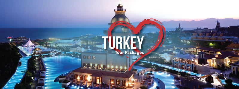 Turkey tour packages from Hyderabad to Cappadocia, Topkapi Palace, Kusadasi,Hagia Sophia tour packages from Hyd Best Honeymoon tour packages from Hyd